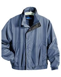 Tri Mountain 6800 Men Back Country Nylon Jacket With Lining Gotapparel Com