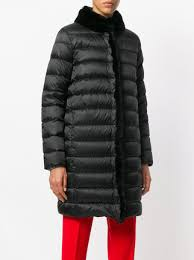 Weekend By Max Mara Getto Padded Jacket - Farfetch & ... Weekend By Max Mara Getto padded jacket Adamdwight.com