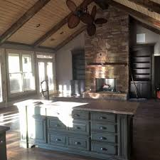 country house plans rustic plan cabin style ranch small floor