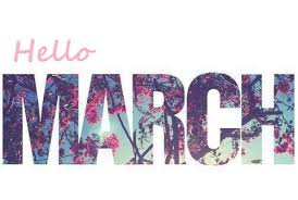 hello march tumblr. Interesting Tumblr March Hello And Spring Image On Hello March Tumblr O