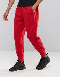 jordan joggers mens. nike jordan flight skinny joggers in red 823071-687 men,jordan sneakers online,popular stores mens