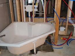 our nice jacuzzi brand tub from habitat for humanity s re
