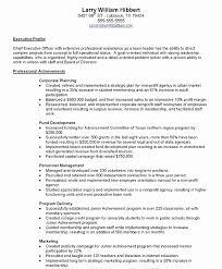 Professional Membership On Resumes Board Member Resume Sample