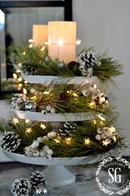 christmas table dressing ideas. 32 Christmas Table Decorations Centerpieces Ideas For Holiday Dressing C