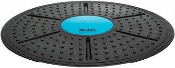"""<b>Платформа балансировочная</b> """"<b>Bradex</b>"""", диаметр 36 см — купить ..."""