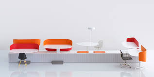 orange office furniture. We Decided To Scour The Web And Look For Some Futuristic Office Furniture Inspiration..............Be Inspired! Orange