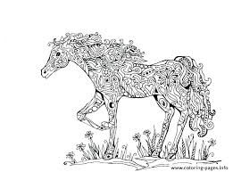Breyer Coloring Pages Coloring Pages Marvelous Stablemates Coloring