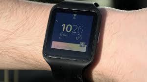 sony smartwatch 3. sony smartwatch 3 review: still worth your time in 2017? smartwatch