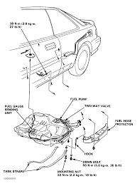 Acura Integra Electrical Wiring Diagram