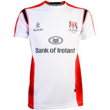2016 14 ulster rugby training shirt white