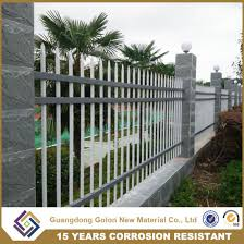 metal fence designs. New Design Cheap Stainless Steel Metal Fence/Iron Fence Designs F
