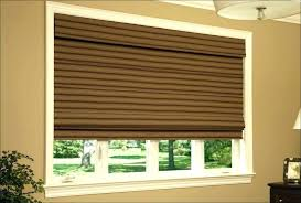 bamboo shades roller faux wood shutters interior window outdoor house white home depot