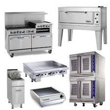 Restaurant kitchen Glass Cooking Equipment Restaurant Equipment And Supplies Online Store In Miami