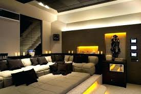 home theatre decor ideas ating home theater design ideas budget