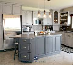 full size of kitchen design updating 80 s oak cabinets painting oak cabinets white before and