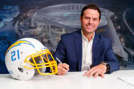 Maybe you would like to learn more about one of these? New Coach Brandon Staley Getting In Touch With Chargers Los Angeles Times