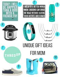 gift guide conning creative ideas for mom mothers my moms 50th birthday unique