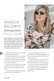 Angela Baldwin Design Pie Digest Part 7 By Pie Media Group Issuu