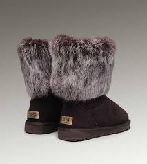 Girls UGG Boots On Sale Maylin 3220 Chocolate