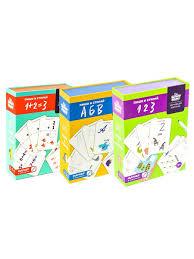 Обучающие карточки Brainy <b>Bunny</b> Пиши и Стирай Сет из трех ...