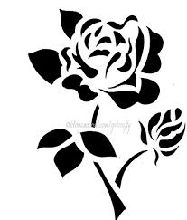 Simple Stencil Designs Free Simple Flower Designs Download Free Clip Art Free