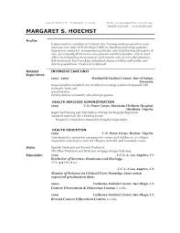 Profile For Resume Beauteous Personal Profile Examples For Resumes Dewdrops