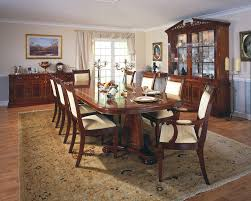 dining room tables that seat 10. Mahogany Extending Dining Table Room Tables That Seat 10