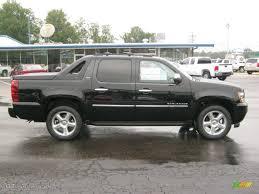 Avalanche chevy avalanche 2011 : Black 2011 Chevrolet Avalanche LTZ 4x4 Exterior Photo #39209862 ...