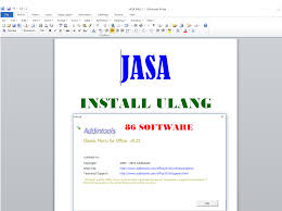 pictures for office. Classic Menu For Office 9.25 Terbaru Full Version Pictures