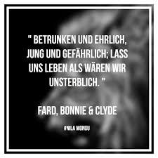 Bonnie Clyde Fard Rap Lied Zitate Song Zitate Und Rap