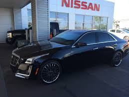 Cadillac Forums Cts