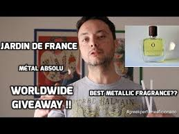 <b>JARDIN DE FRANCE Métal</b> Absolu **REVIEW** + Worldwide ...