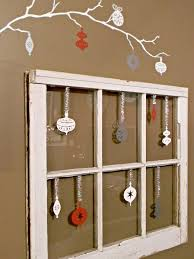 Ideas For Old Windows Decoration Brilliant Decorating Old Windows Ideas For More