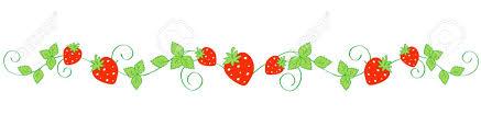 赤いイチゴ フレーム/分周器のイラスト素材・ベクタ - Image 38908976.