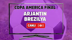 Canlı izle Arjantin Brezilya Haber Global şifresiz ve canlı izle, Arjantin  Brezilya maçı hangi kanalda? Arjantin Brezilya maç sonucu - Tv100 Spor