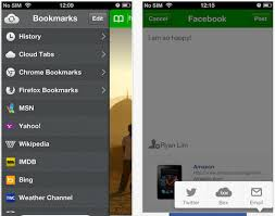 Browser Themes Popular Dolphin Browser Updated With Ad Blocker Themes And More