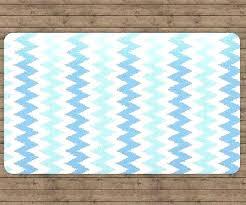 baby blue rugs for nursery rug light chevron area decor r