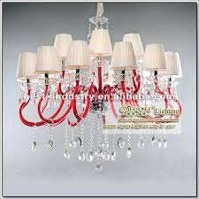 red chandelier crystals red crystal chandelier red crystal chandelier supplieranufacturers at red acrylic chandelier