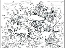 Animal Coloring Pages Hard Anime Color Page Hard Fairy Coloring