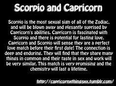 Scorpio And Capricorn Compatibility Chart 9 Best Scorpio And Capricorn Compatibility Images Scorpio
