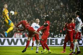 Kortrijk vs Antwerp Preview, Tips and Odds - Sportingpedia - Latest Sports  News From All Over the World