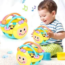 newborns baby rattle mobiles toys pram bed stroller hanging stuffed soft plush animal appease teether 0 24 months gift