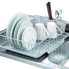 dish drying rack wilko off 57
