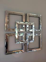 mirror wall art uk