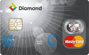 diamond platinum credit card