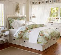 Pottery Barn Bedroom Pottery Barn Bedroom Decorating Ideas Stratton Storage Platform