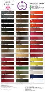 Softap Color Chart Permanent Makeup Color Chart Www Bedowntowndaytona Com