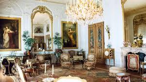 Waddesdon Manor The Inside Revealed YouTube - Manor house interiors