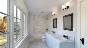 Steps To Remodeling A Bathroom Magnificent Bathroom Remodeling Contractors In Livonia MI