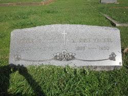 Minnie Richter Yackel (1886-1950) - Find A Grave Memorial